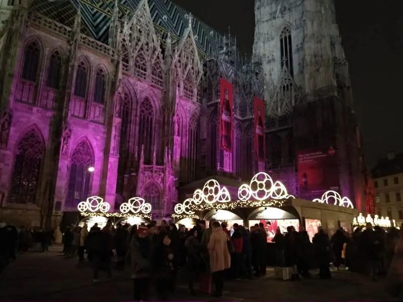 Mercado Natal Catedral