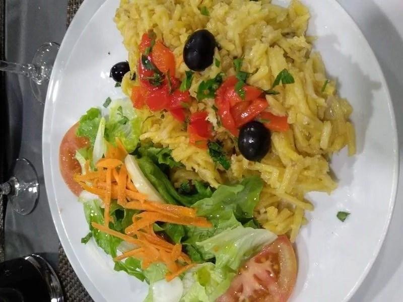 Restaurante Montiel Covilhã