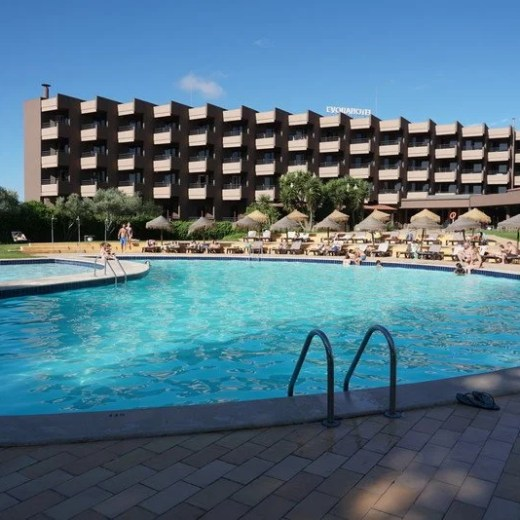 Évora Hotel