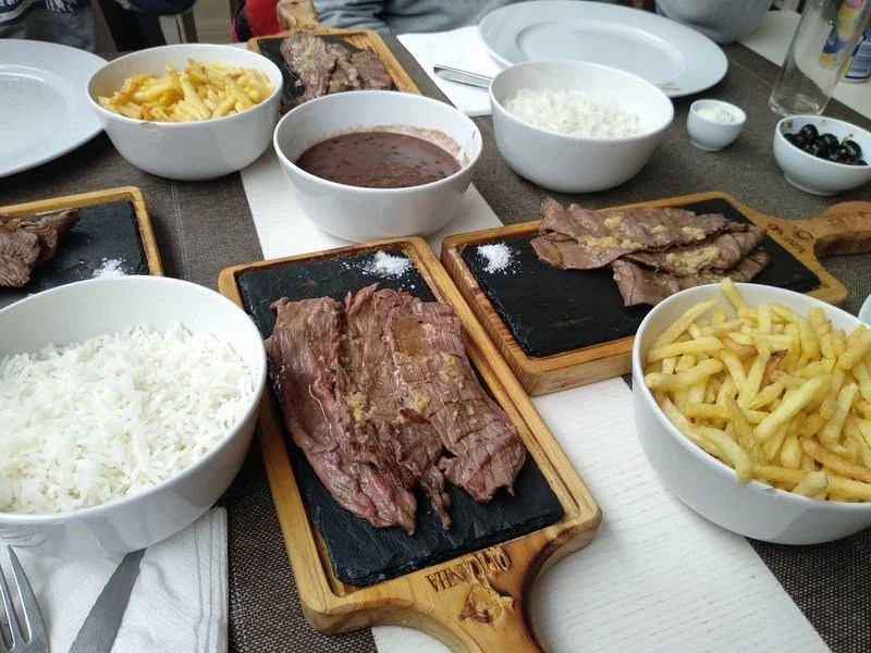 Restaurante QPicanha Bessa