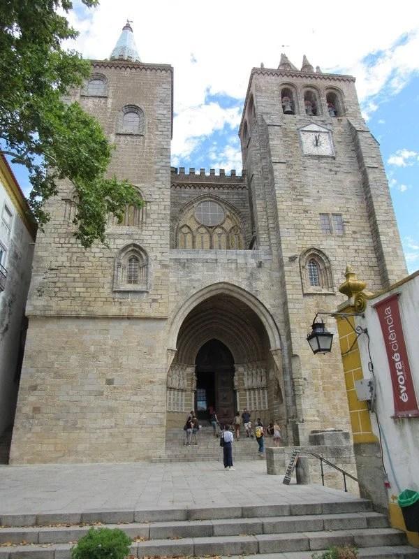 Sé Catedral Évora