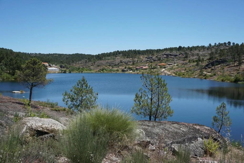 Barragem da Fumadinha