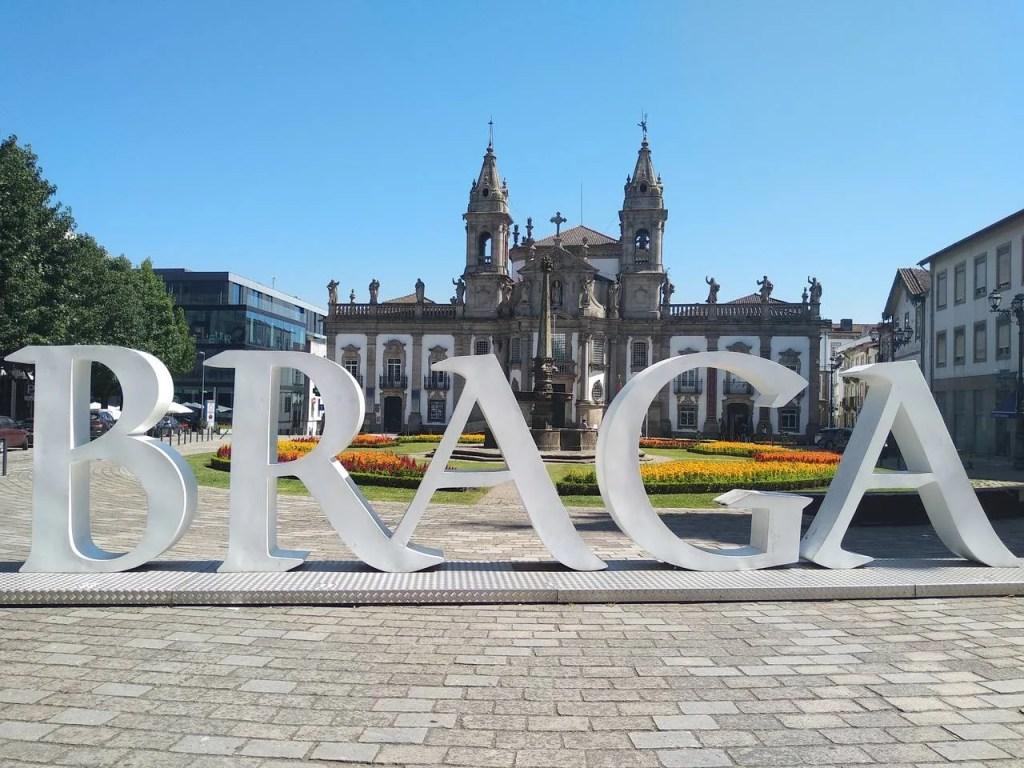 O que visitar em Braga