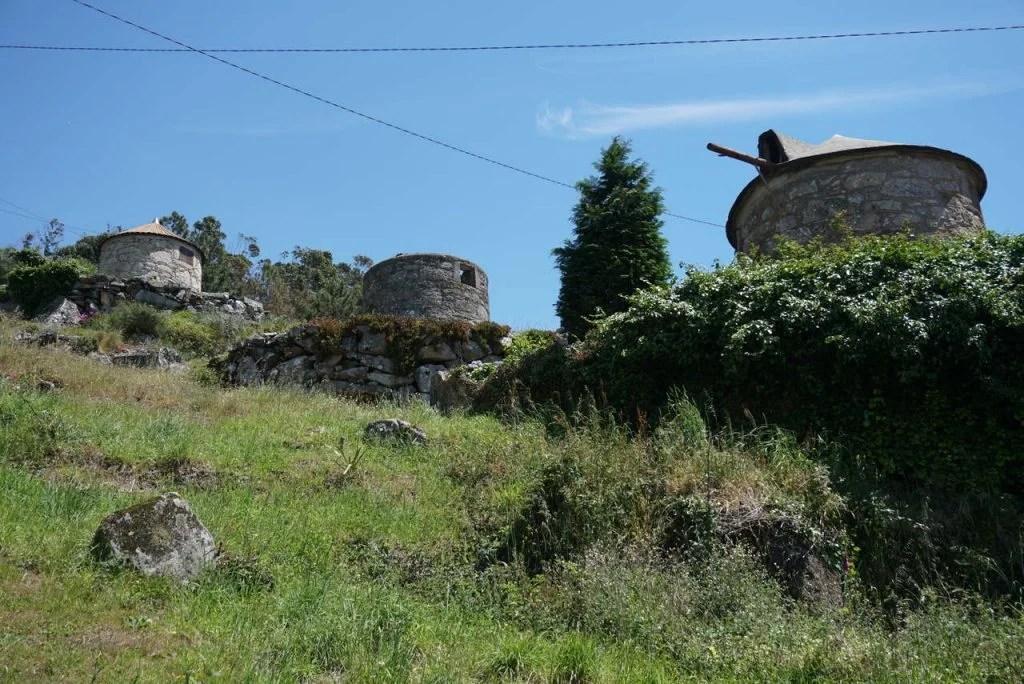Visitar Esposende: moinhos da Abelheira