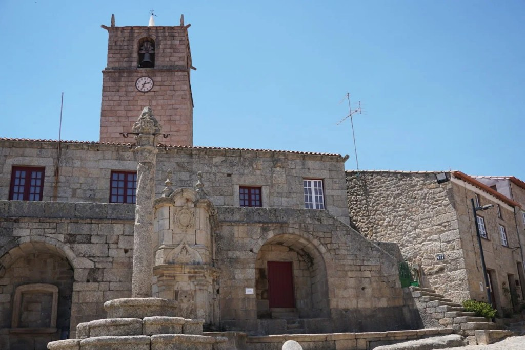 Pelourinho de Castelo Novo