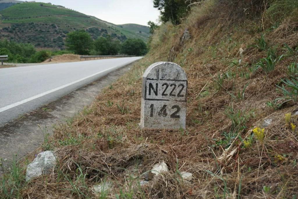 Estrada Nacional 222