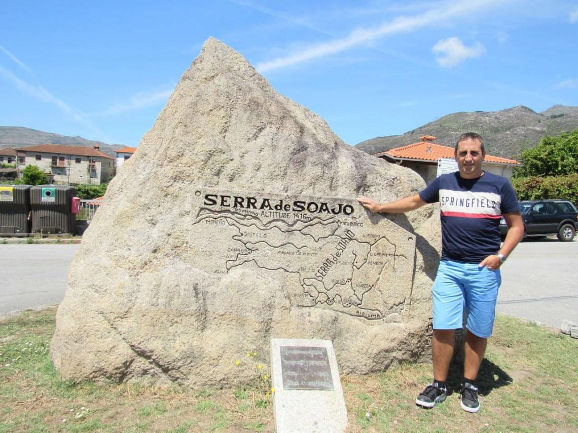 Serra do Soajo.