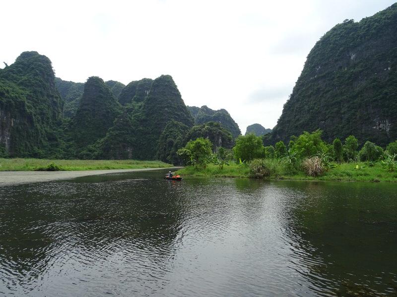vietnam rurale