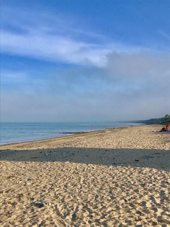 Rosslare spiaggia