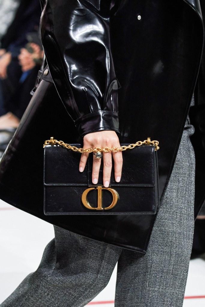 Detalhes Christian Dior Outono 2019