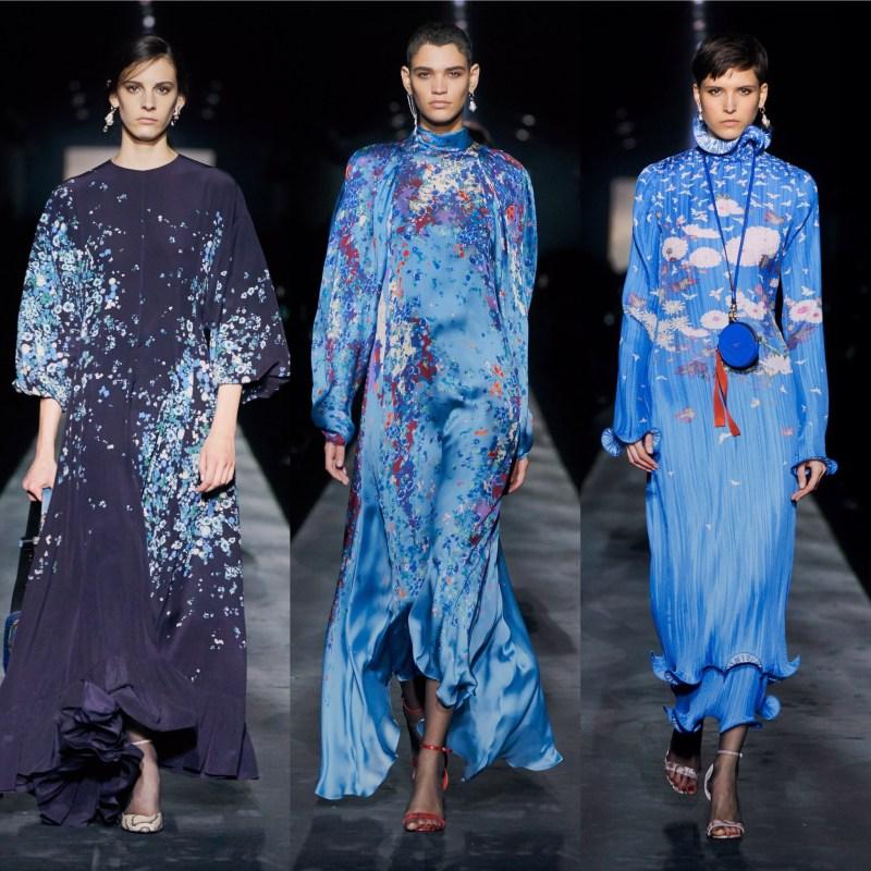 Looks Givenchy Outono 2019