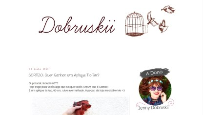Dobruskii