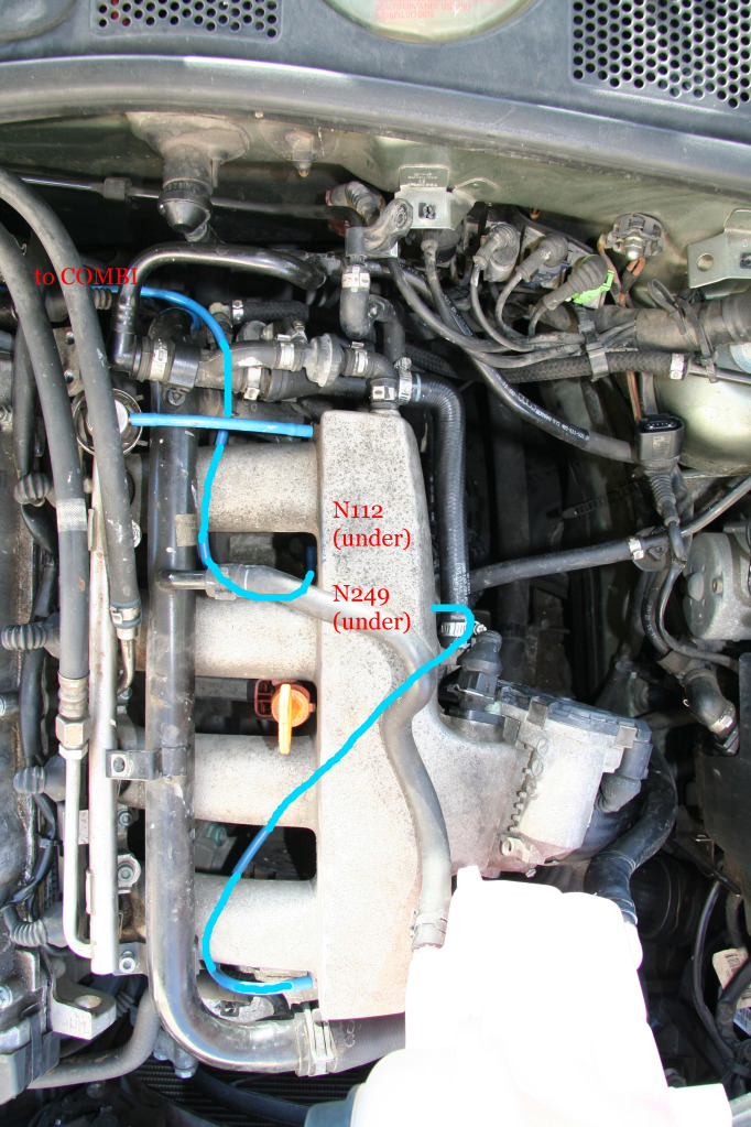 2001 jetta vr6 vacuum diagram msd 6al wiring mopar engine for 2000 vw gls | get free image about
