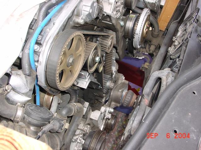 1999 vw passat engine diagram 95 240sx wiring 1 8t timing belt replacement passatb5 gtg9 jpg