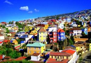 valparaiso - Vista