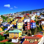 Vina Del Mar e Valparaiso