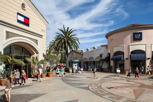 Premium Outlets Carlsbad