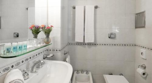 Banheiro - Concorde Hotel