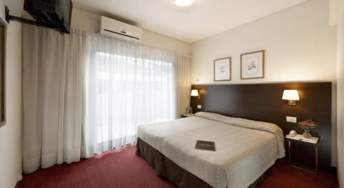 Quarto de Casal - Concorde Hotel