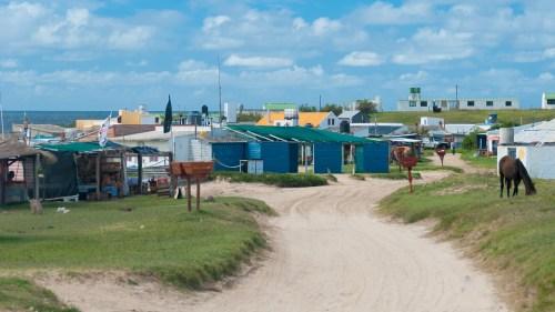 Vila de Cabo Polonio
