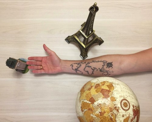 Minha Tattoo Travel