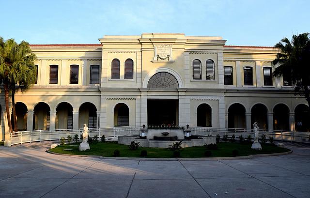 Museu da Imigração - antiga Hospedaria dos Imigrantes