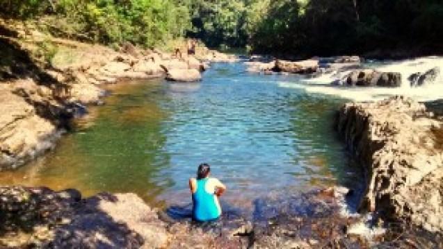 Cachoeira do Jamil