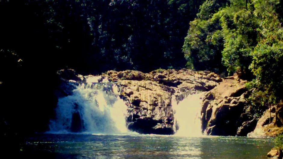 Cachoeira do Jamil Foto: Patrícia Ribeiro/Passeios Baratos em SP