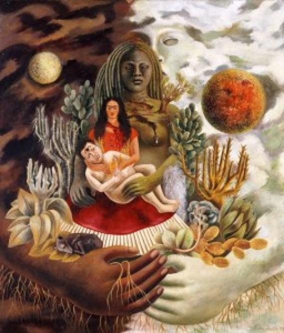 Frida-Kahlo-El-abrazo-de-amor-del-Universo-la-Tierra-México-Diego-yo-y-el-señor-Xólotl-1949-Óleo-sobre-Masonite-©2015-Banco-de-México-Diego-Rivera-Frida-Kahlo-Museums-Trust..jpg