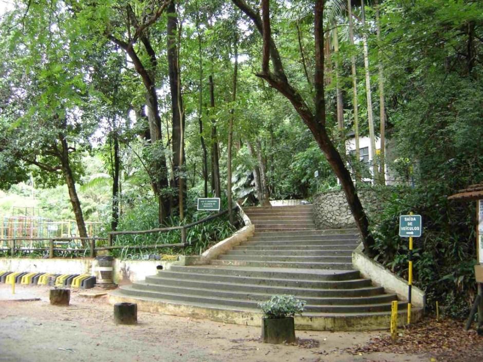 Parque Alfredo Volpi. Foto: Divulgação