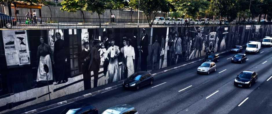 mural 23 e maio - Sao Paulo (Copy)