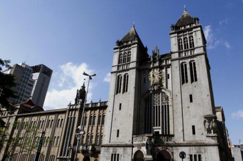 Mosteiro São Bento Foto: José Cordeiro/SPTuris