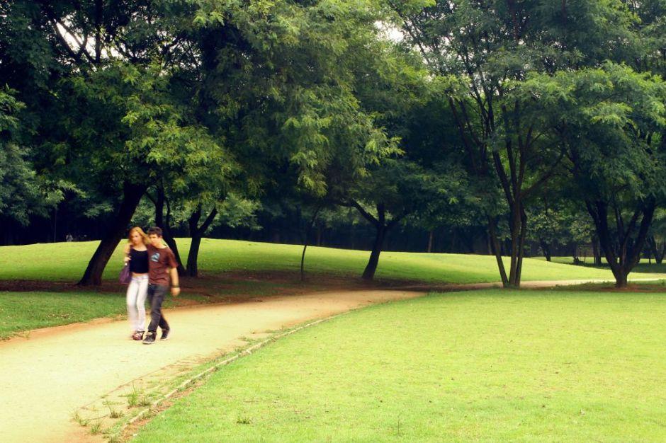 Parque da Juventude Foto: Caio Pimenta/SPTuris