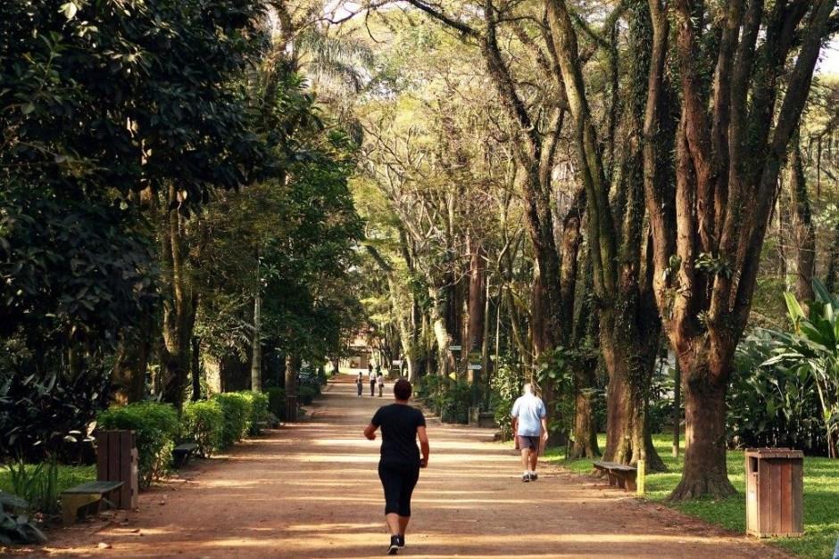 Parque do Piqueri - Foto Caio Pimenta/SPTuris
