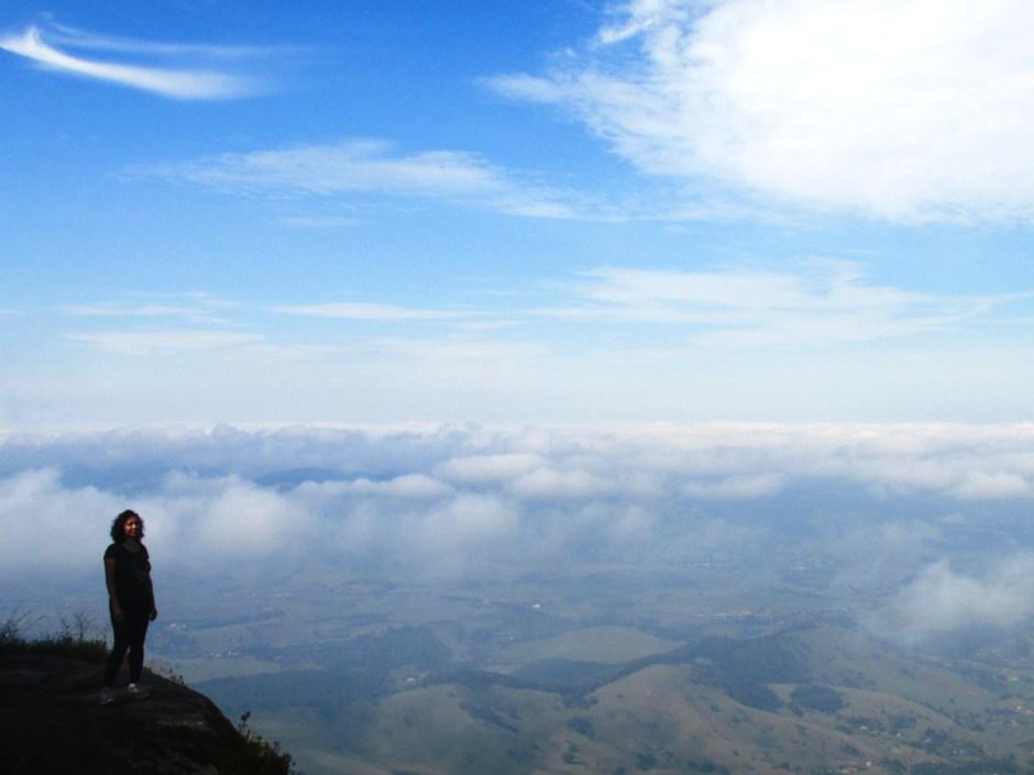 Pico do Lopo proporciona belas vistas Foto: Passeios Baratos em SP