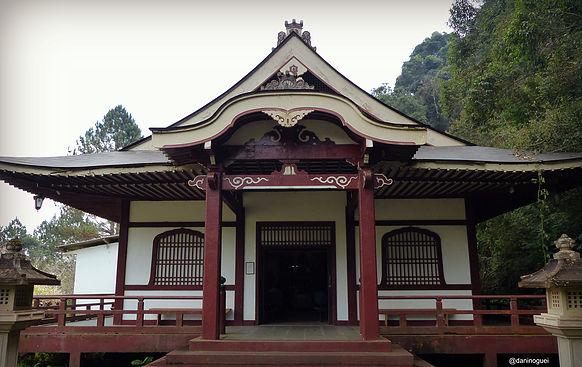 Passeio perto de São Paulo para desalecerar: Templo Kinkaku-ji Foto: Dani Nogueira