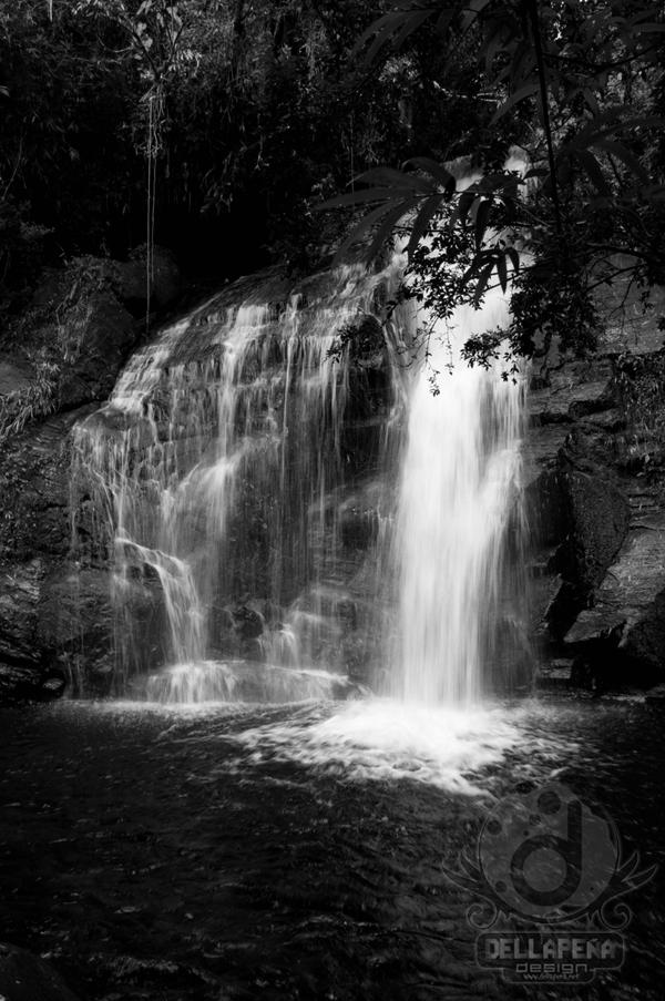 Trilha da Cachoeira no Parque Serra do Mar - Núcleo Cunha Wikimedia Commons