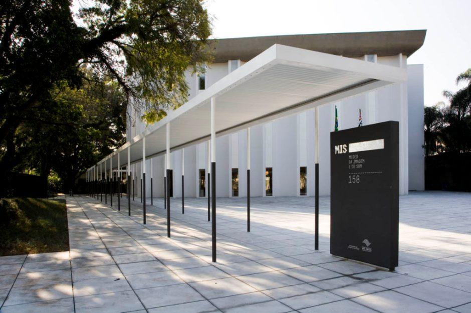 MIS - Museu da Imagem e do Som Divulgação