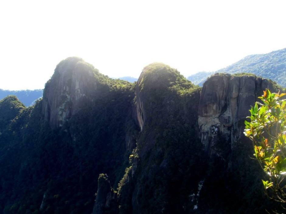 Vista da Pedra da Macela