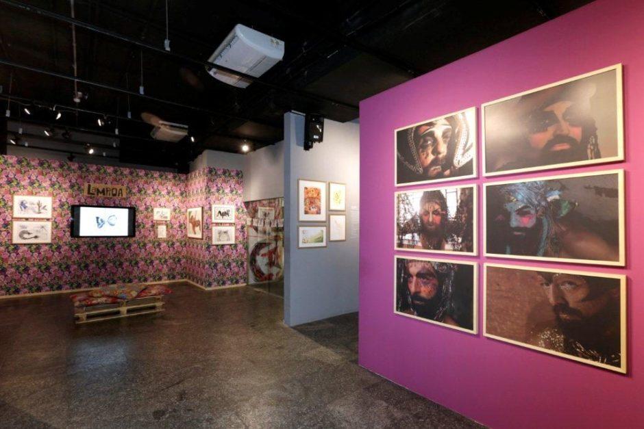 Museu da Diversidade Sexual Foto: José Cordeiro/SPTuris