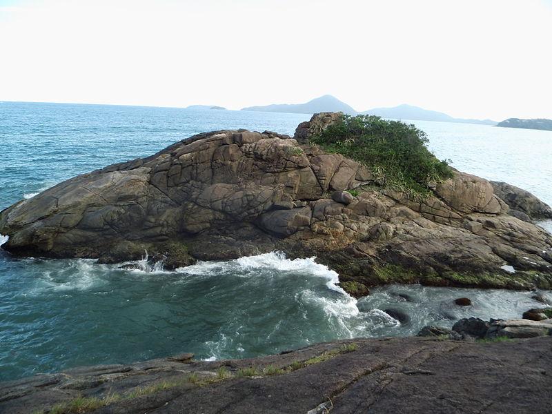 Praia Grande Wikimedia