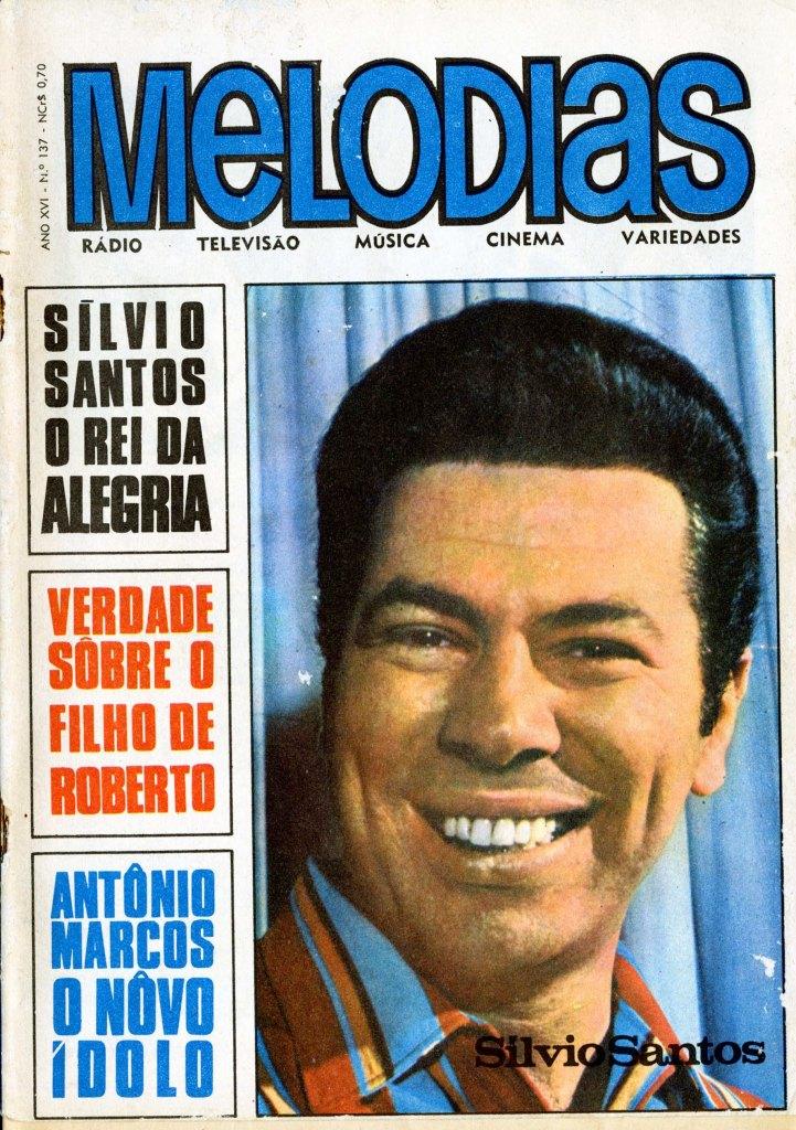Revista Melodias 1969_Acervo Levy FioritiAnduba Filmes