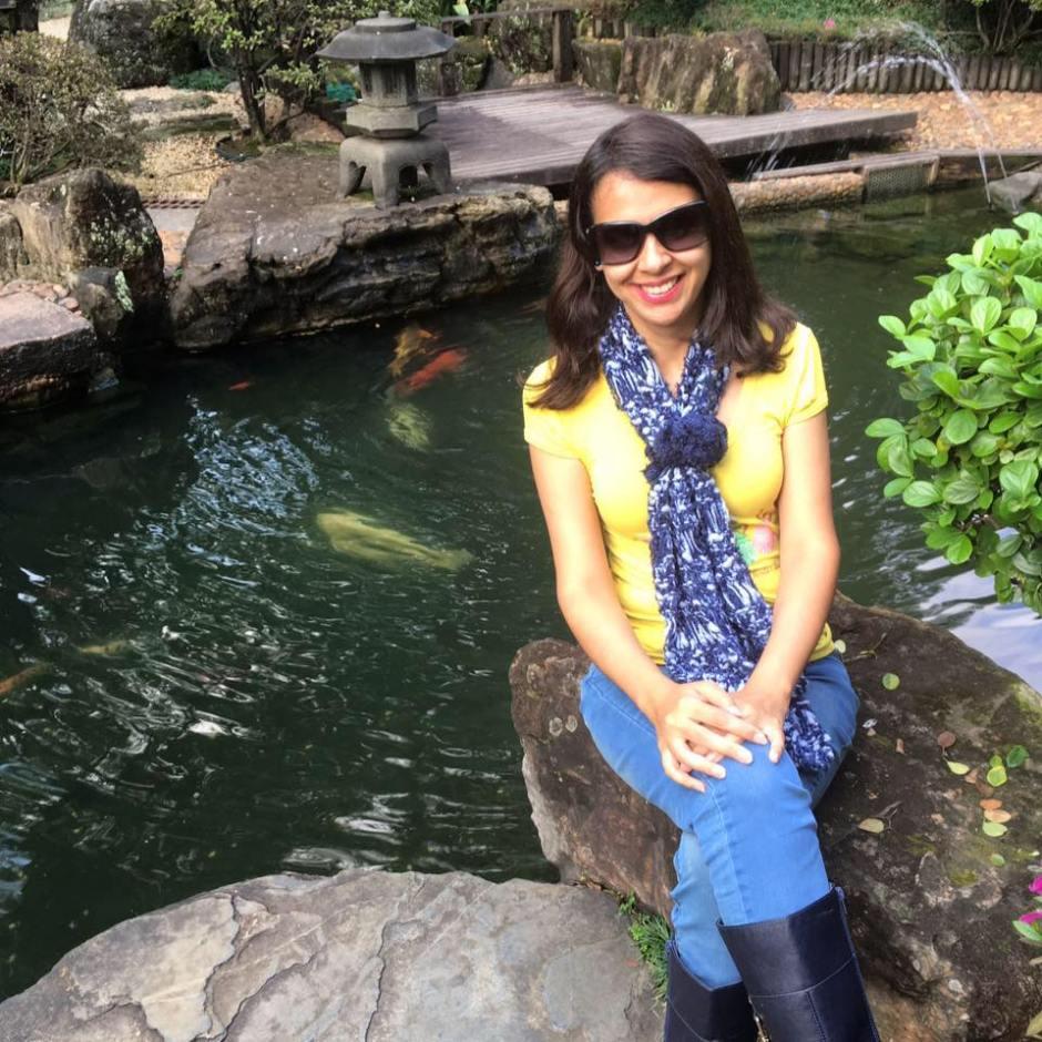 Testimonial Ana Paula Azevedo