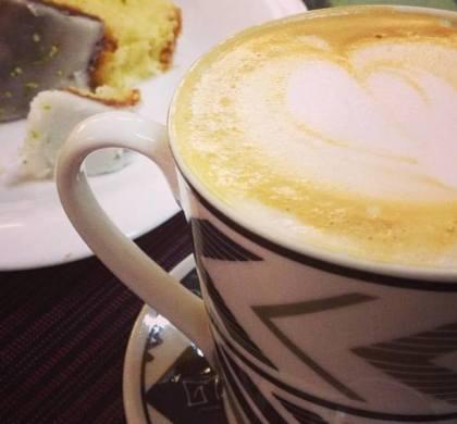Café Colombiano, uma agradável surpresa no Bom Retiro