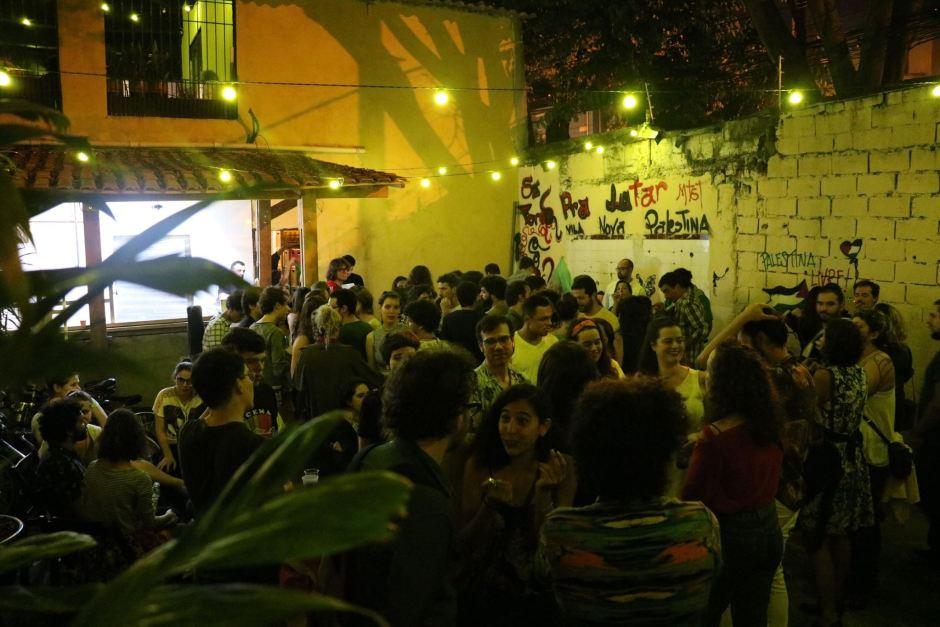 Al Janiah - Festa Umoja/Noite Afronordestina Divulgação