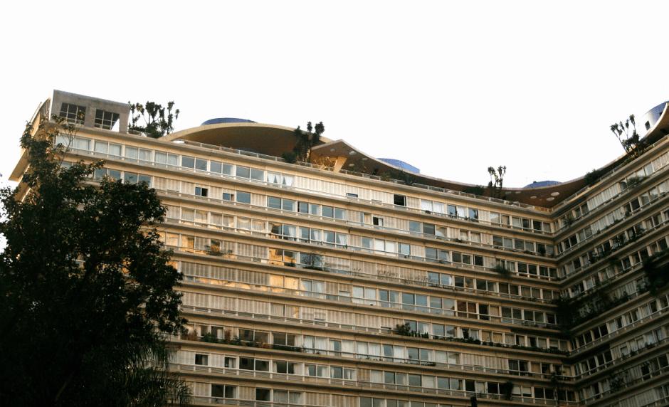 Edifício Bretagne Wikimedia