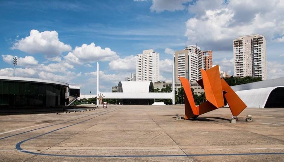 Memorial da América Latina Divulgação