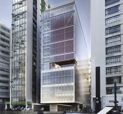 Avenida Paulista ganha novo centro cultural: Instituto Moreira Salles (IMS)
