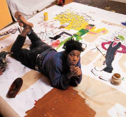 Jean Michel Basquiat Divulgação