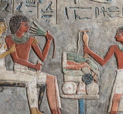 CCBB SP recebe mostra sobre o Egito Antigo